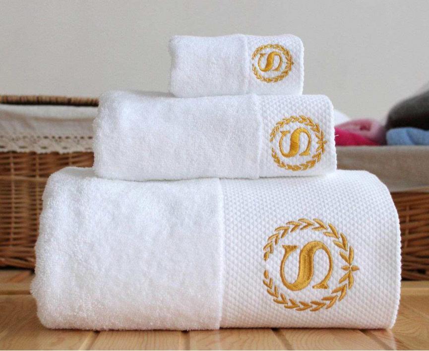 khăn tắm nhà nghỉ, khách sạn giá rẻ