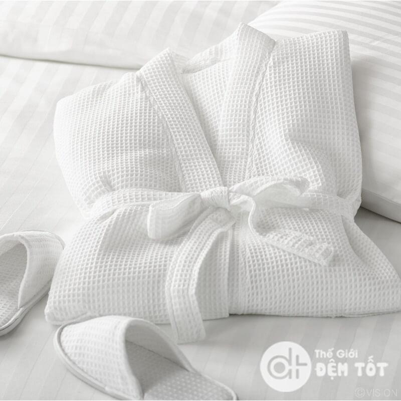 áo choàng tắm khách sạn ở tại hà nội