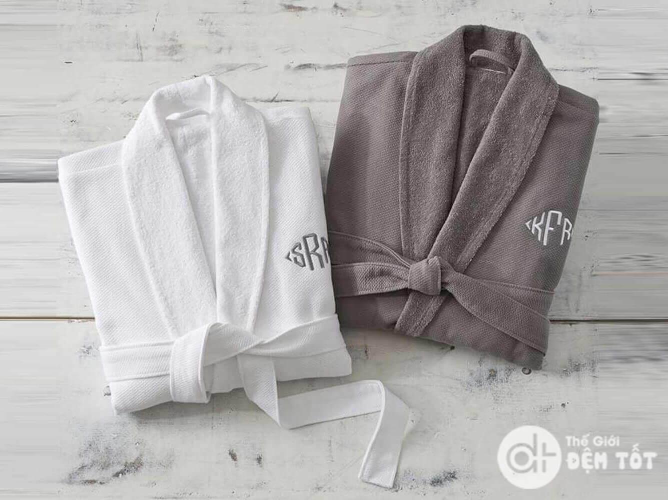 báo giá áo tắm dành cho khách sạn
