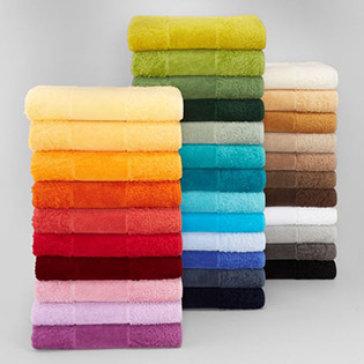 khăn tắm khách sanj