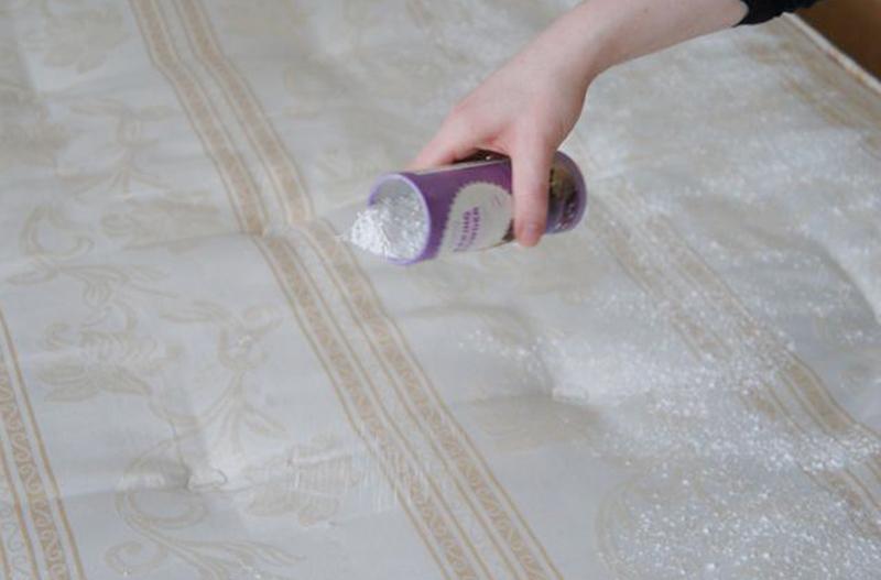 cách vệ sinh hiệu quả đệm lò xo